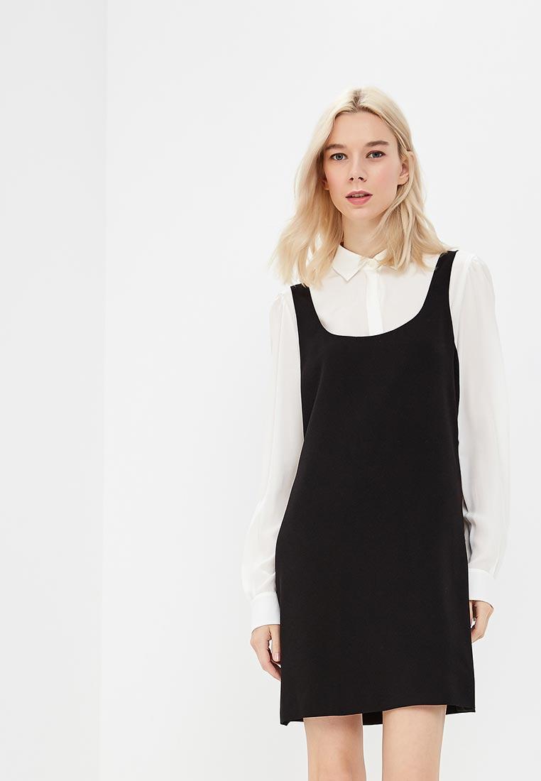 Повседневное платье Boutique Moschino J0406