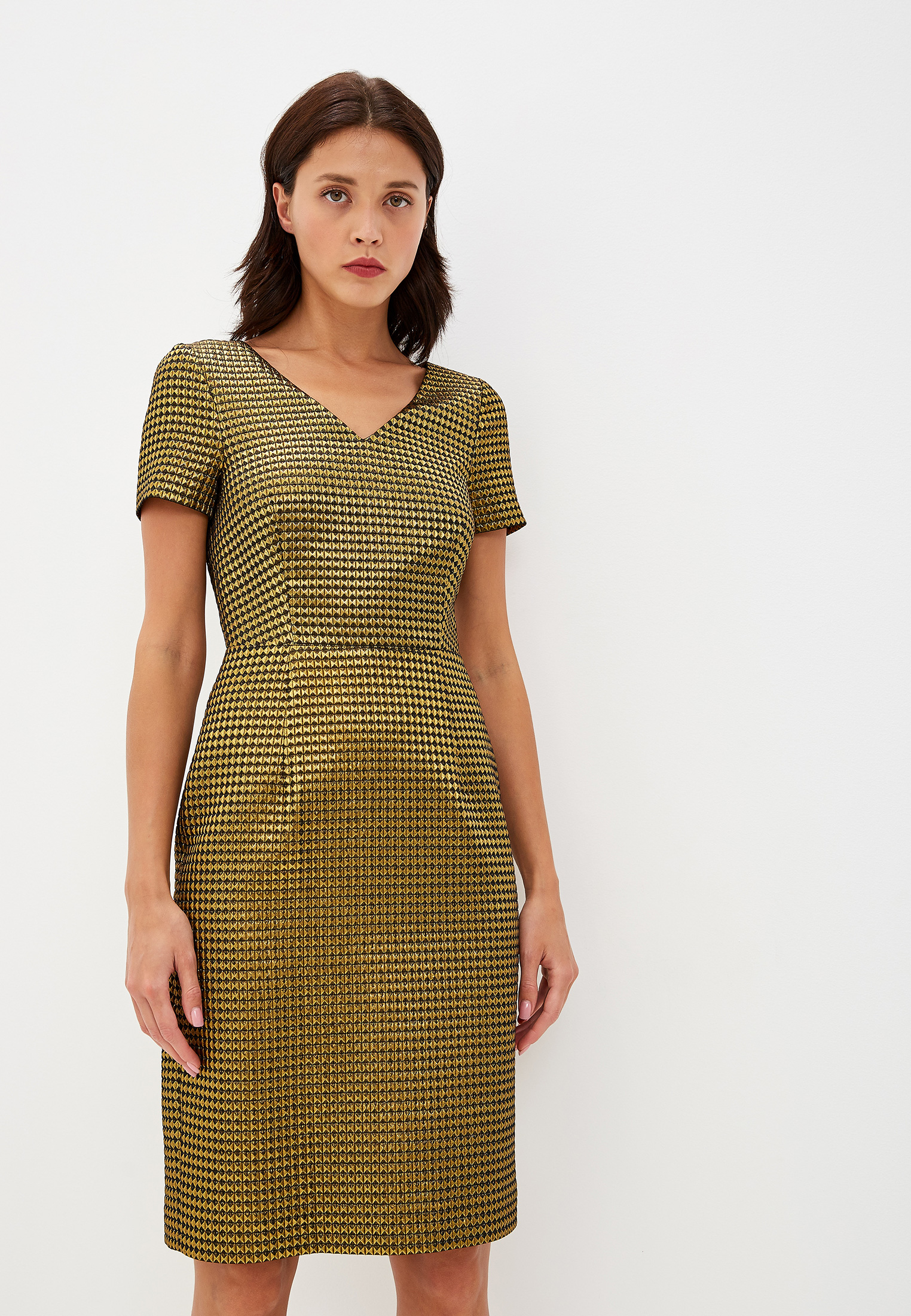 Вечернее / коктейльное платье Boutique Moschino A0424