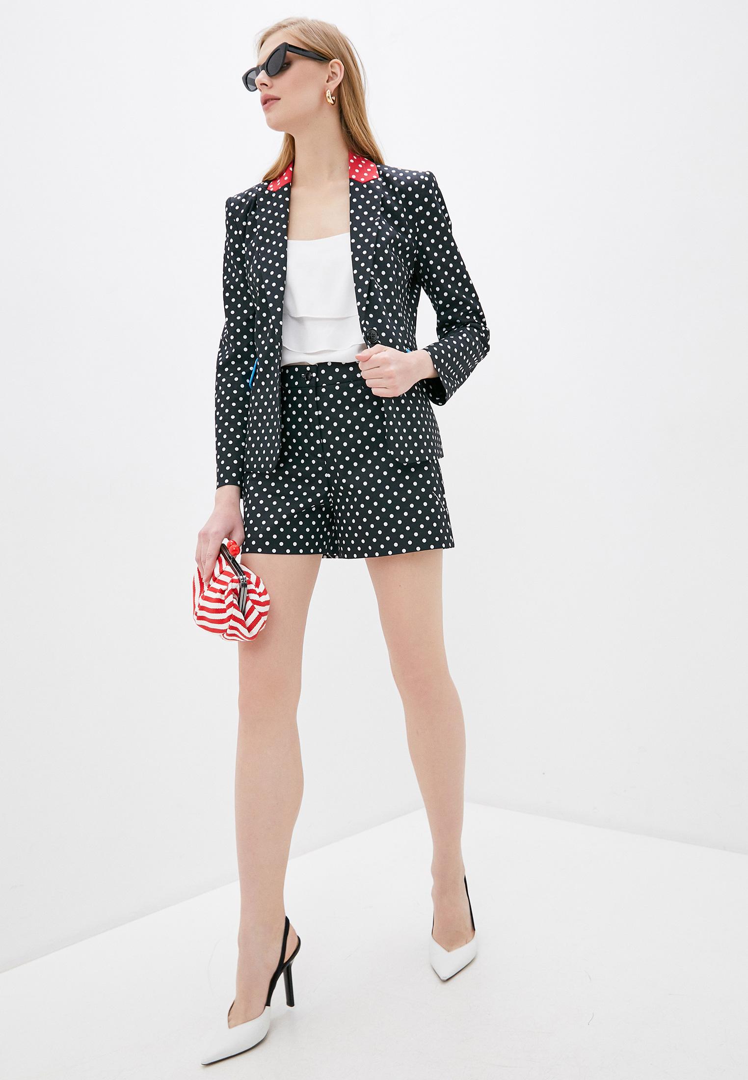 Жакет Boutique Moschino A0502: изображение 2