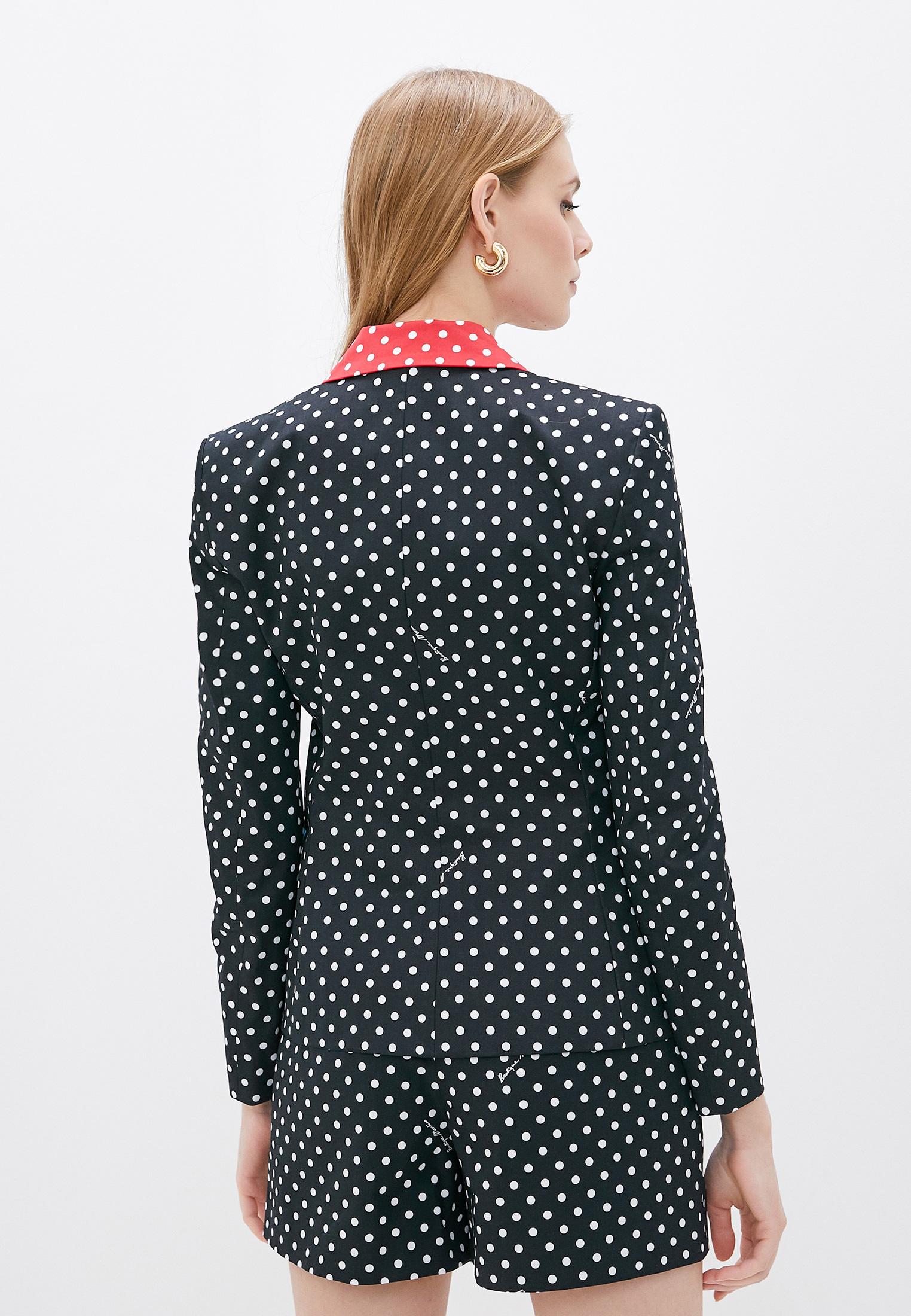 Жакет Boutique Moschino A0502: изображение 3