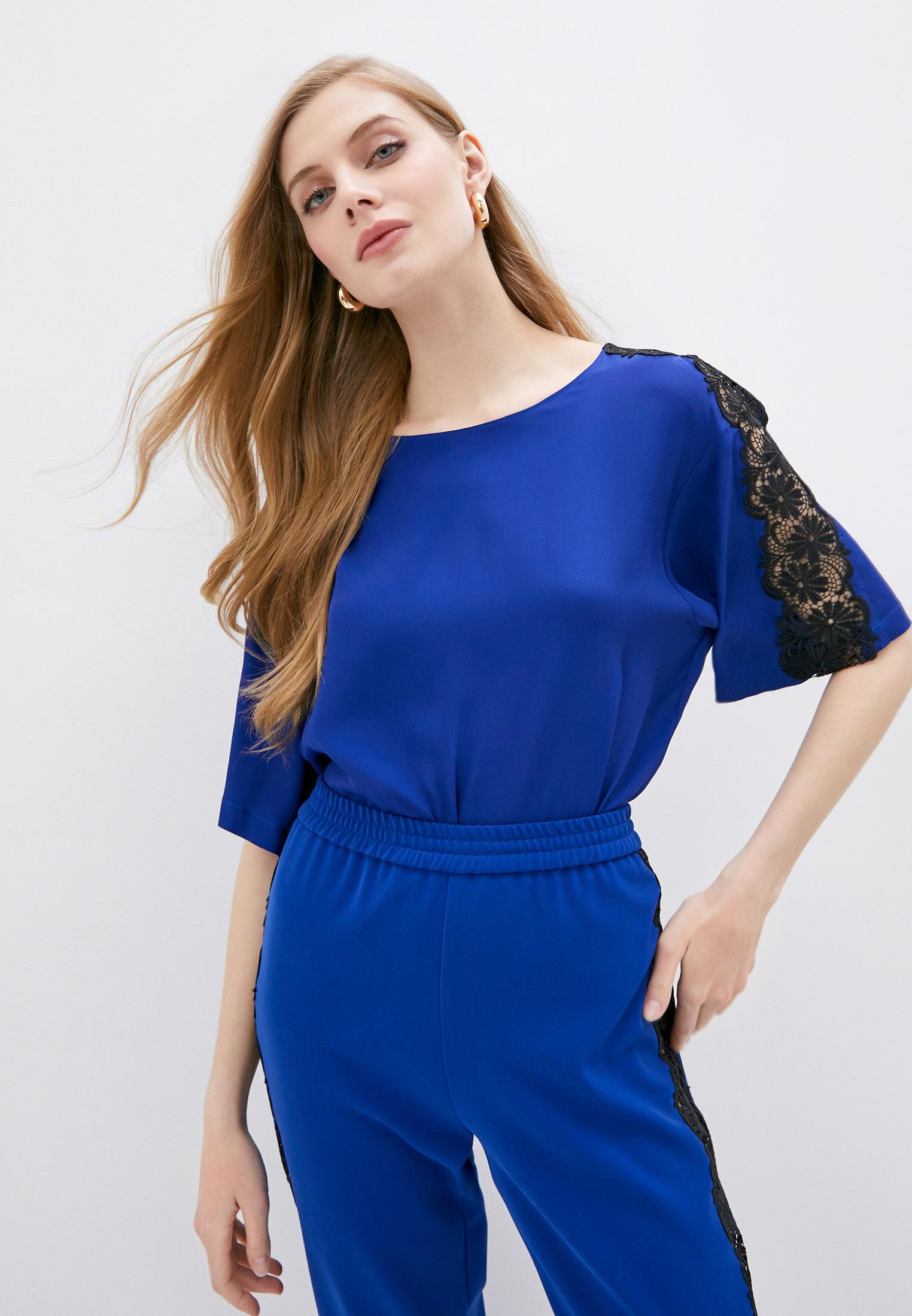 Блуза Boutique Moschino J0219