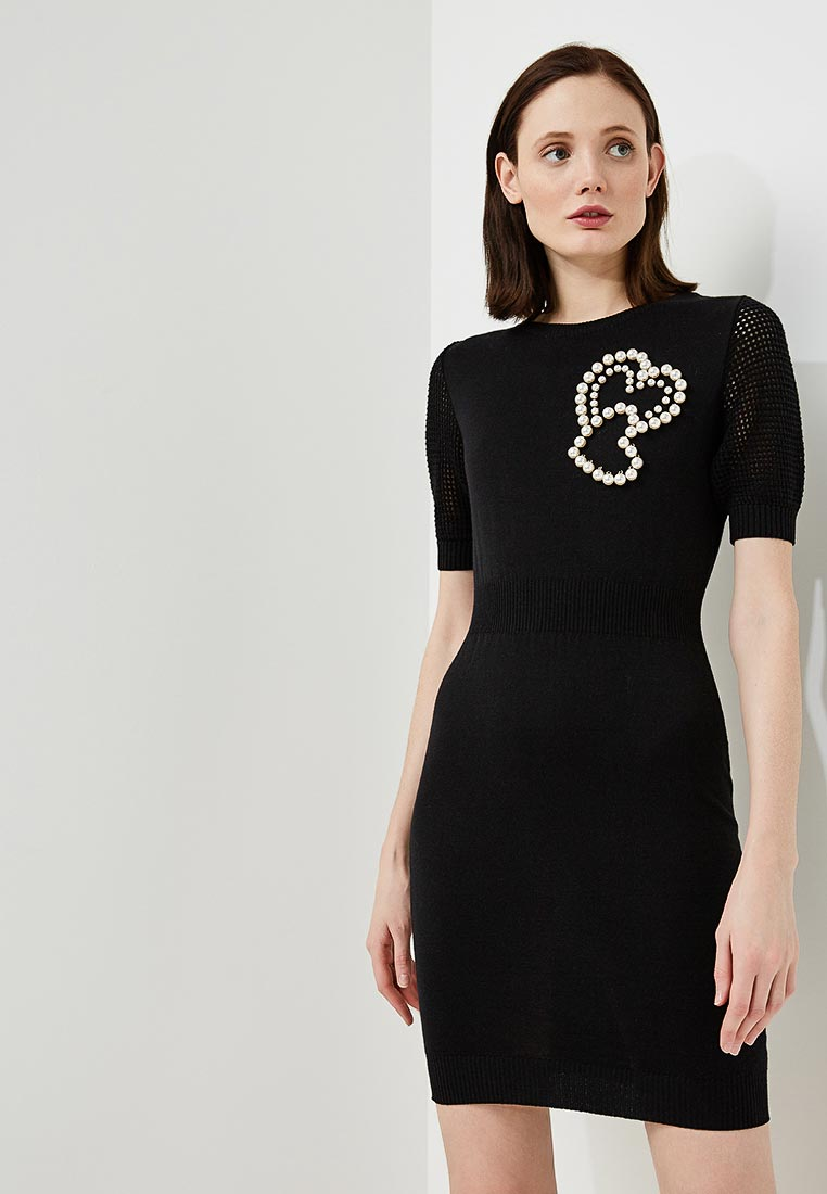 Платье Boutique Moschino A0482: изображение 6