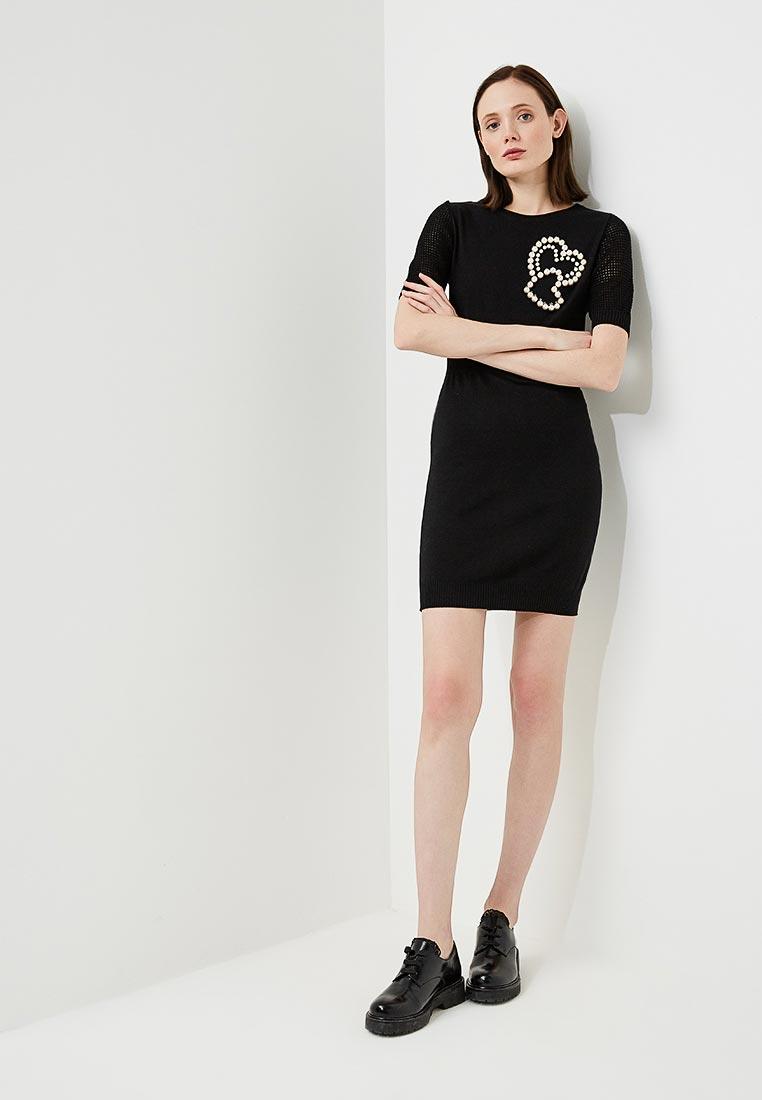 Платье Boutique Moschino A0482: изображение 7
