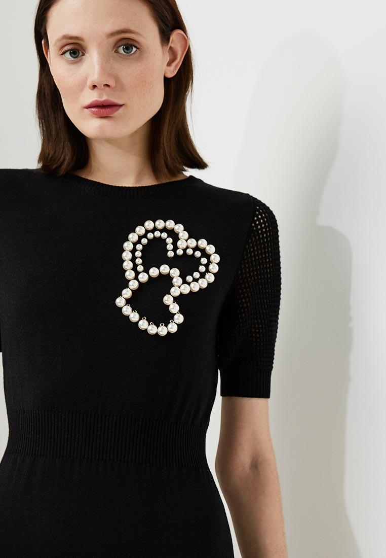 Платье Boutique Moschino A0482: изображение 9