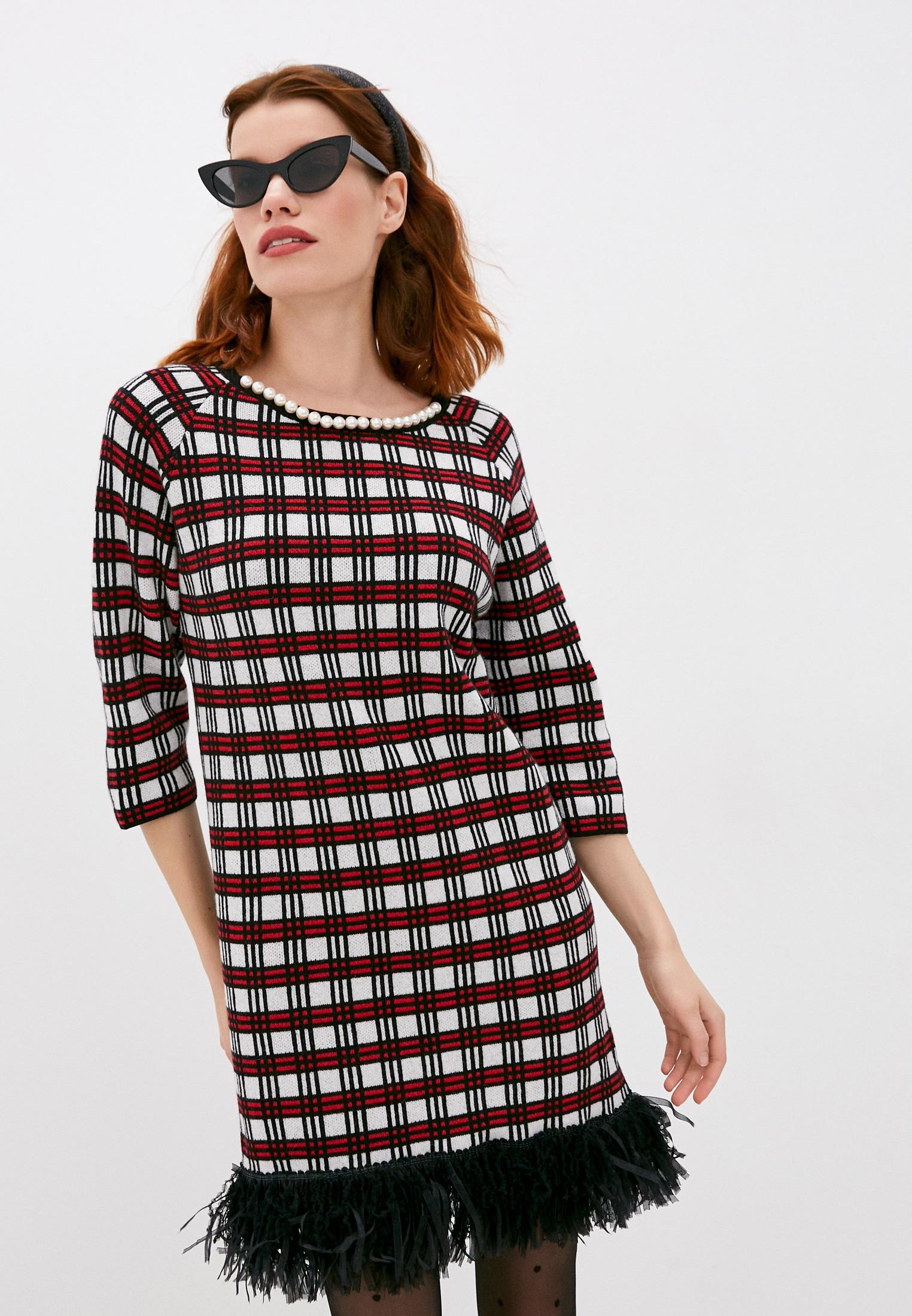 Повседневное платье Boutique Moschino A04926101