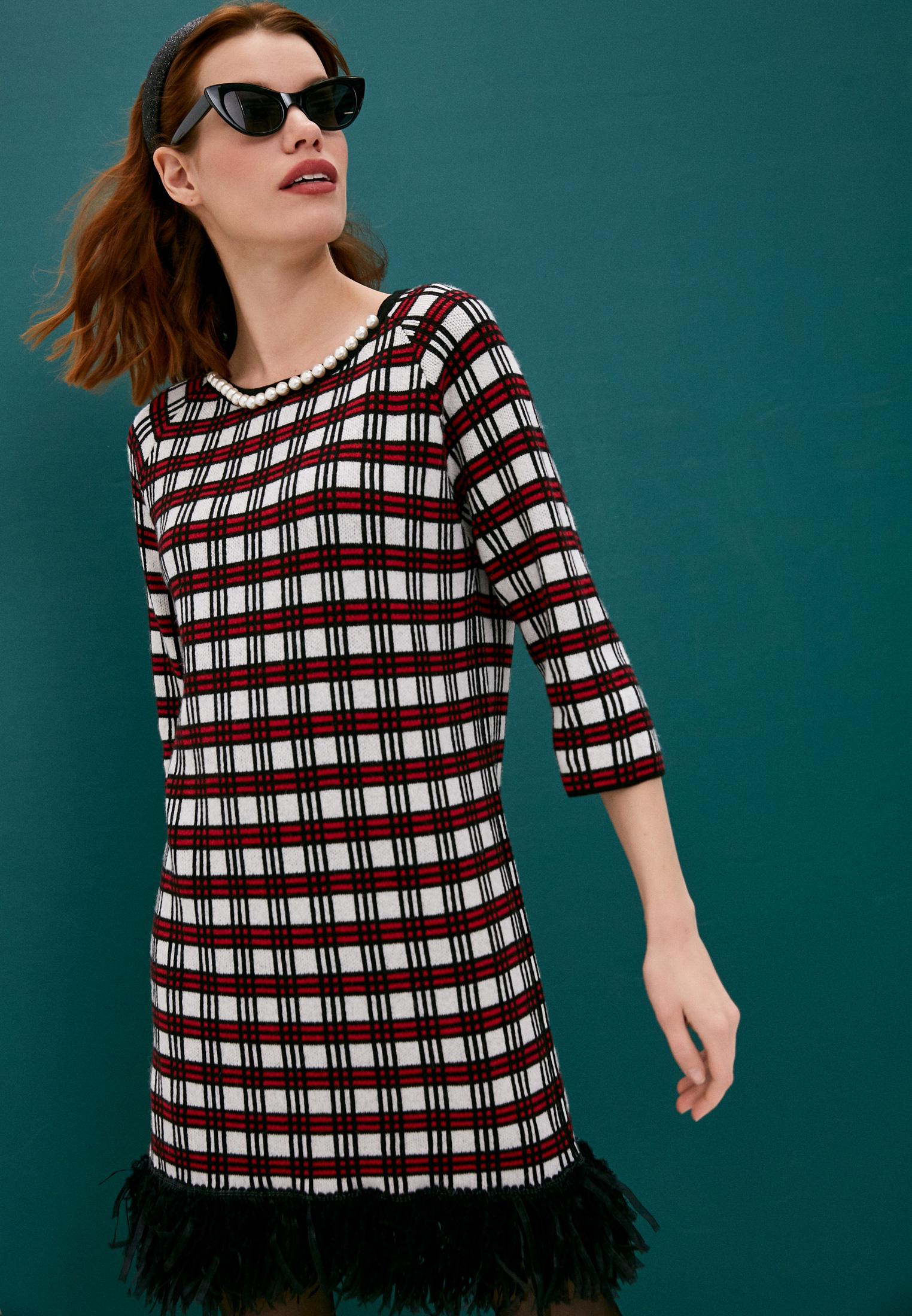 Повседневное платье Boutique Moschino A04926101: изображение 2