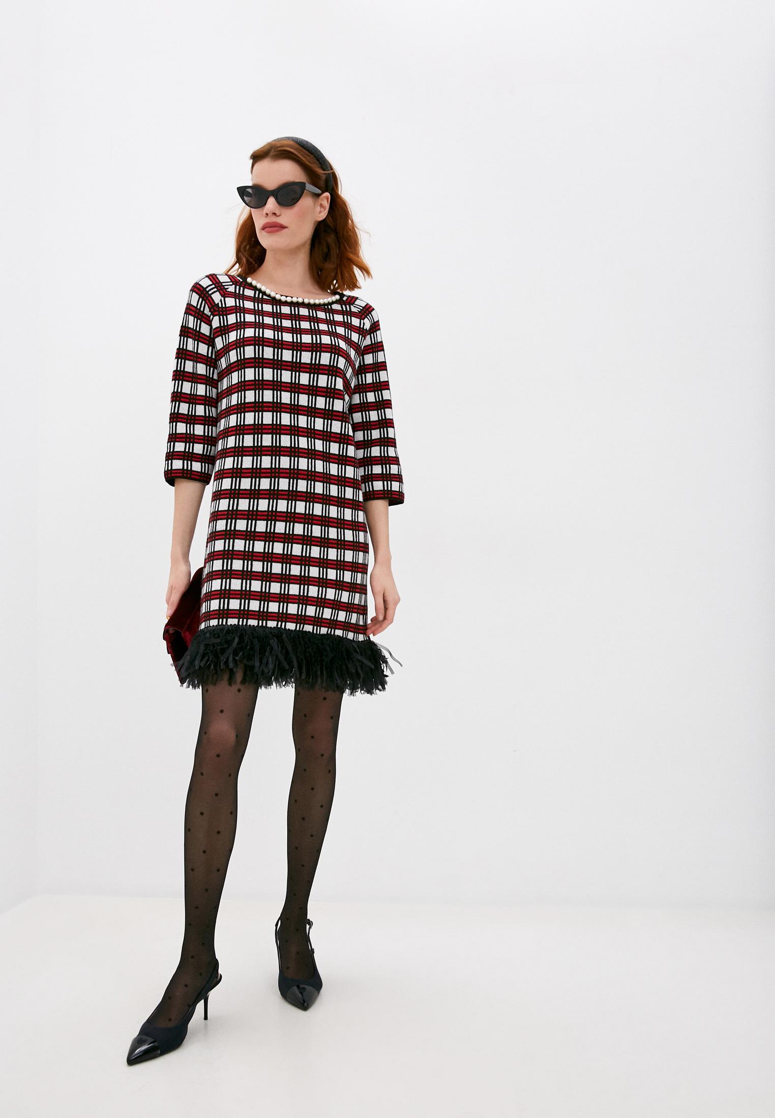 Повседневное платье Boutique Moschino A04926101: изображение 3