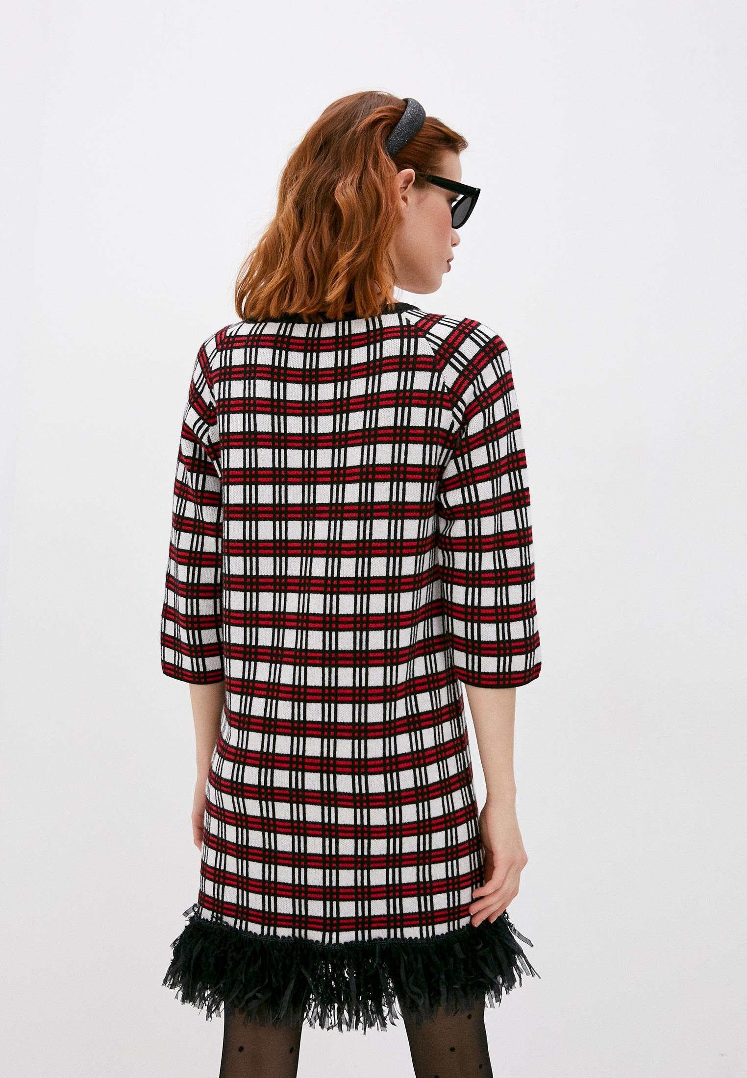 Повседневное платье Boutique Moschino A04926101: изображение 4