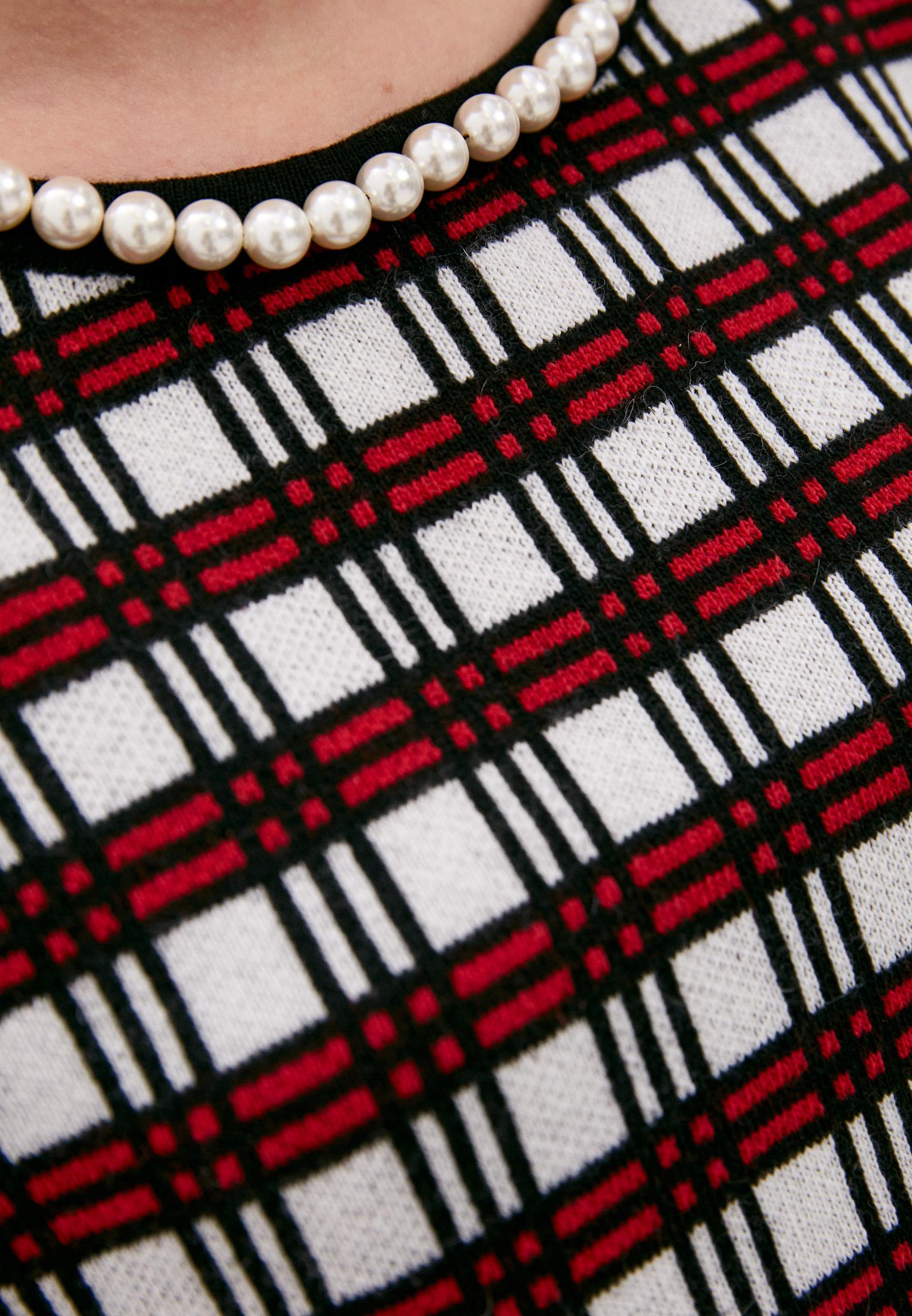 Повседневное платье Boutique Moschino A04926101: изображение 5