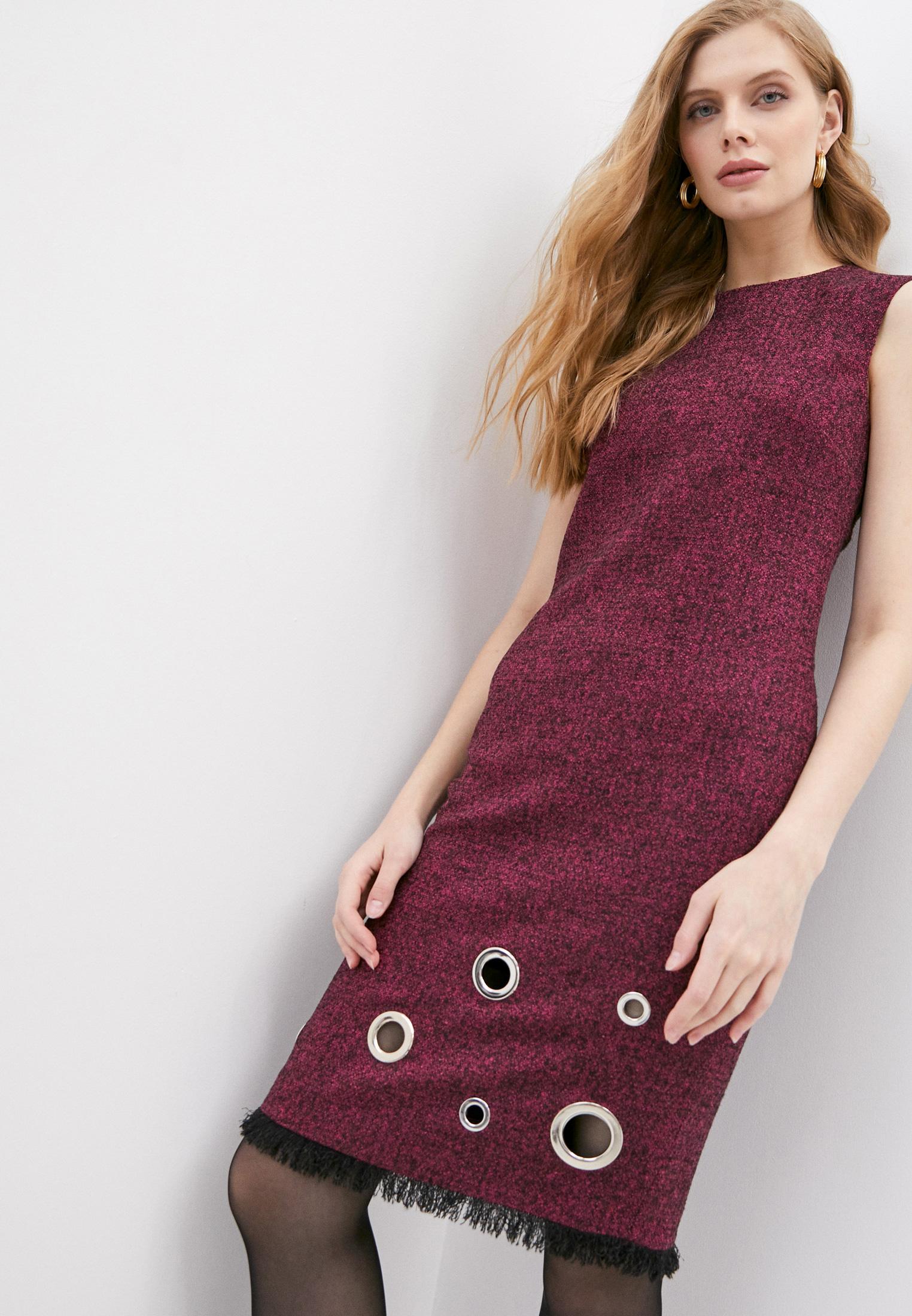 Платье Boutique Moschino J04035821: изображение 1