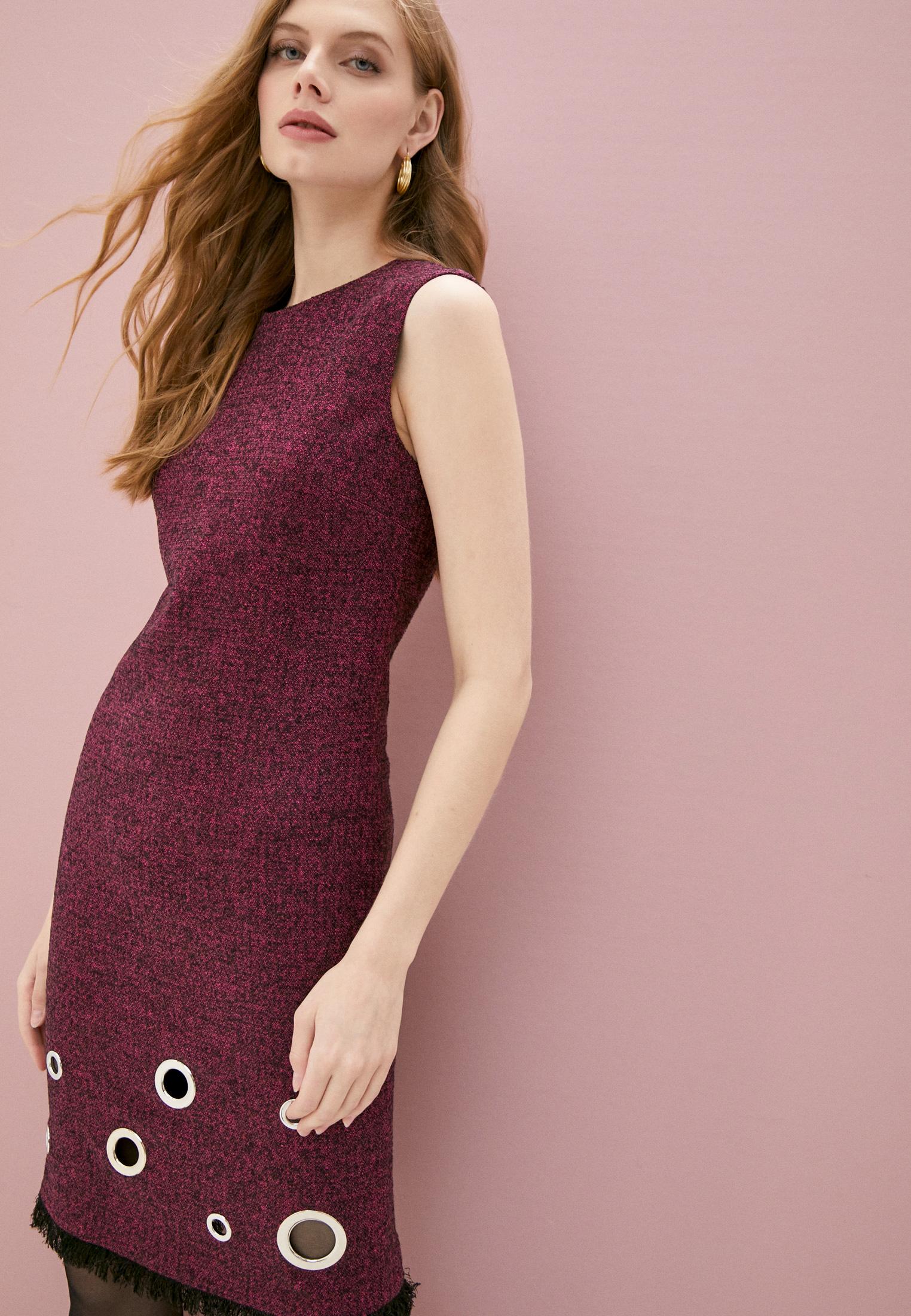 Платье Boutique Moschino J04035821: изображение 2