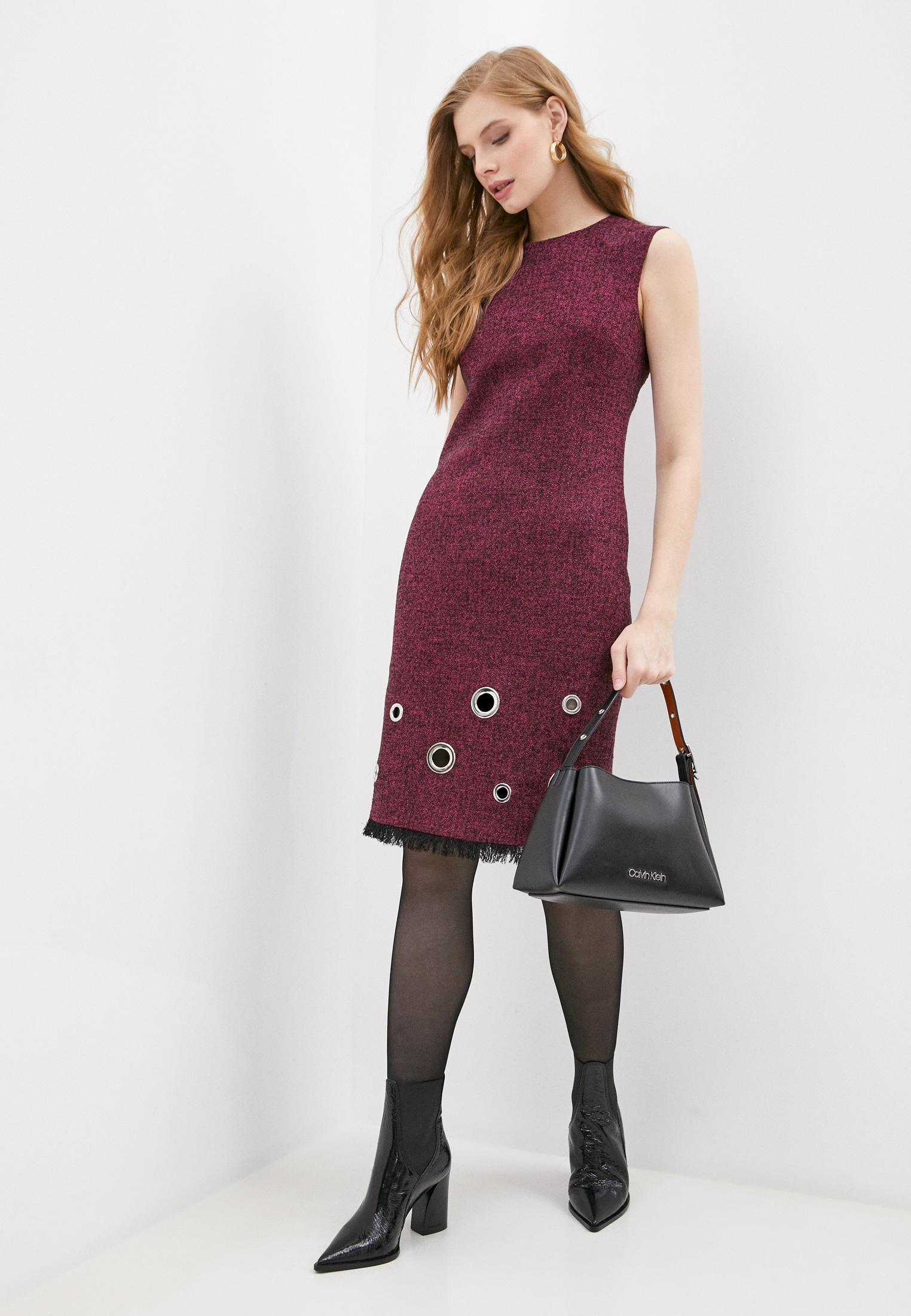 Платье Boutique Moschino J04035821: изображение 3