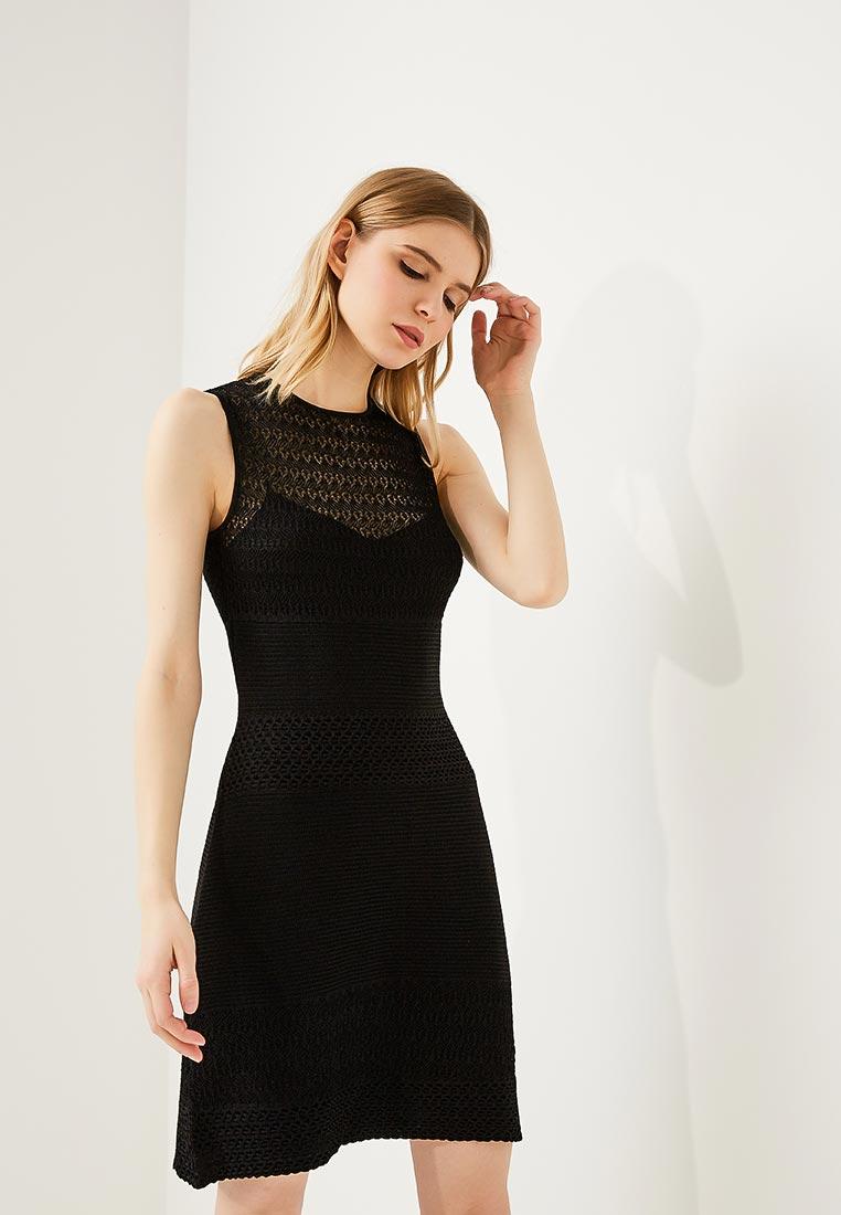 Платье Boutique Moschino A0482: изображение 10