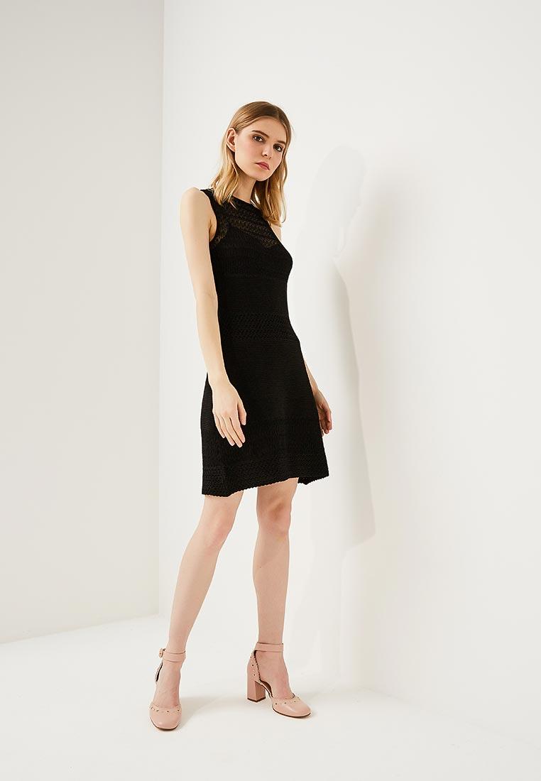 Платье Boutique Moschino A0482: изображение 11