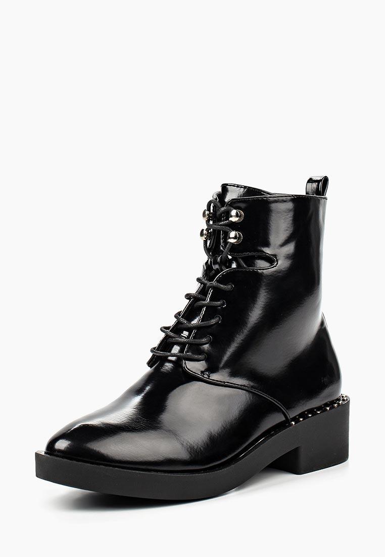 Женские ботинки Bobo Z-15