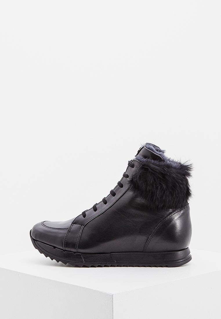 Женские ботинки Botticelli PLD23304MBI
