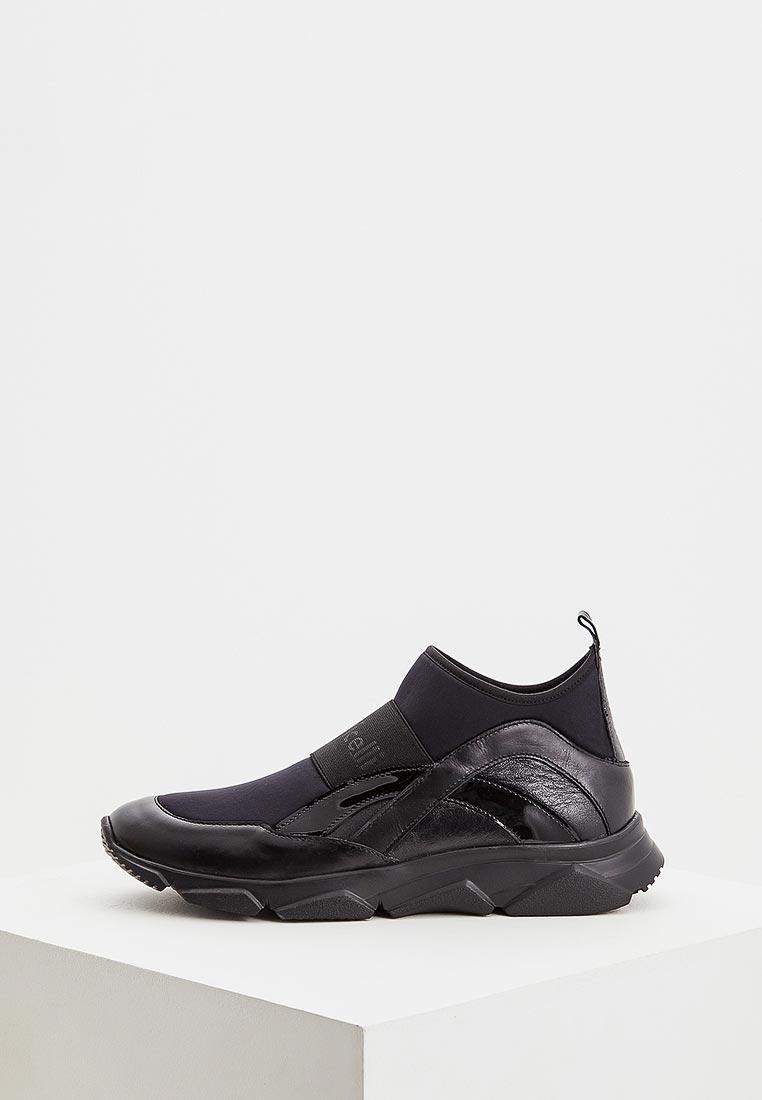 Женские кроссовки Botticelli PLD23512