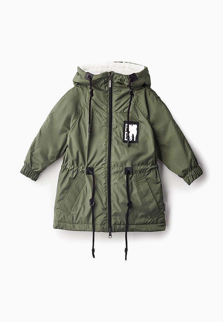 Куртка BOOM 80371_BOB