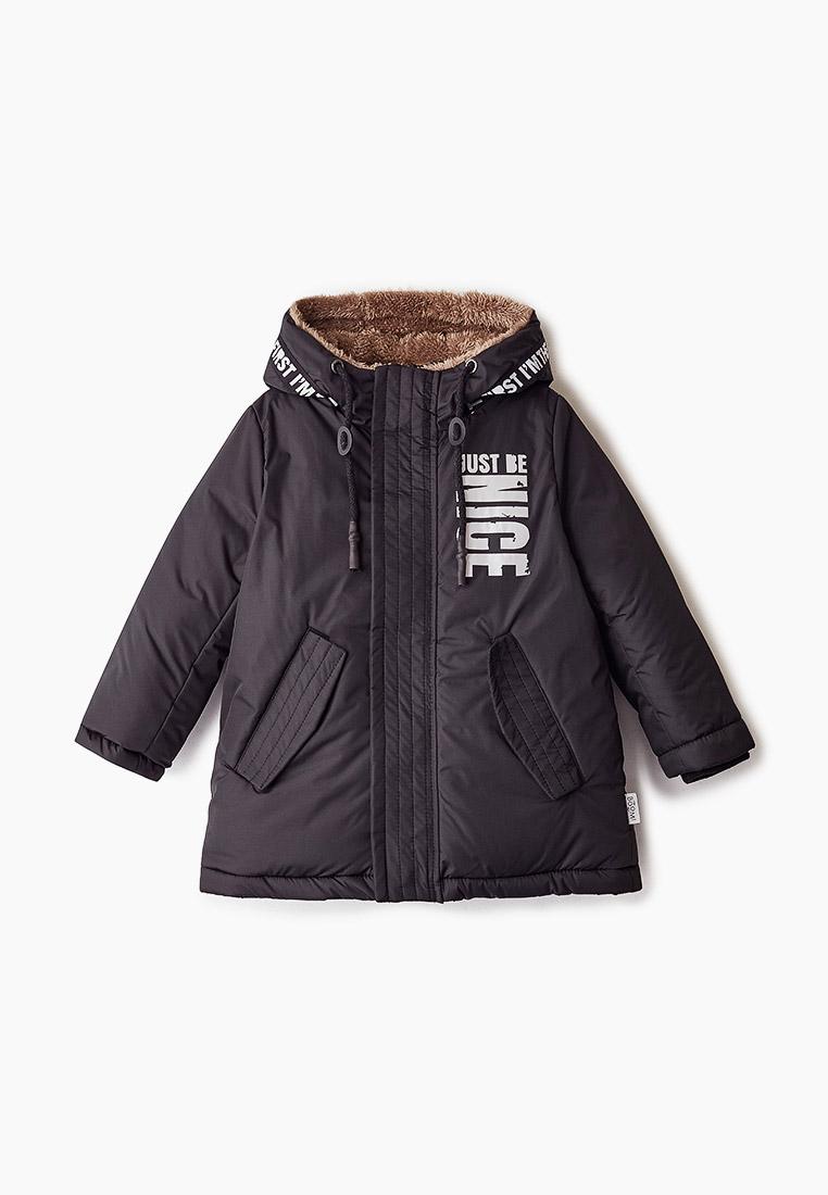 Куртка BOOM 90574_BOB
