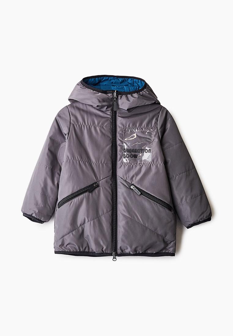 Куртка BOOM 100416_BOB