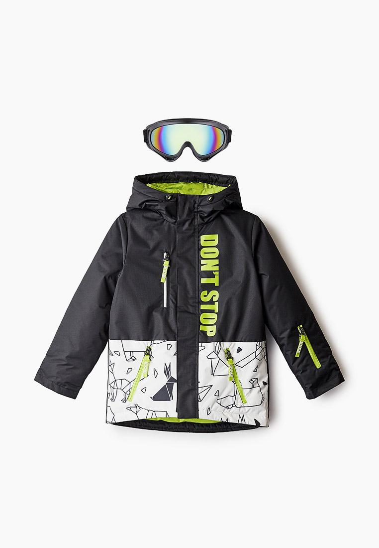 Куртка BOOM 100428_BOB