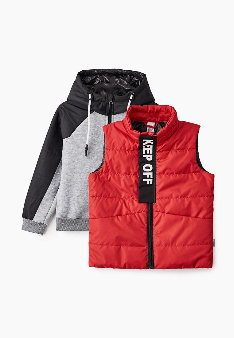 Куртка BOOM 101009_BOB