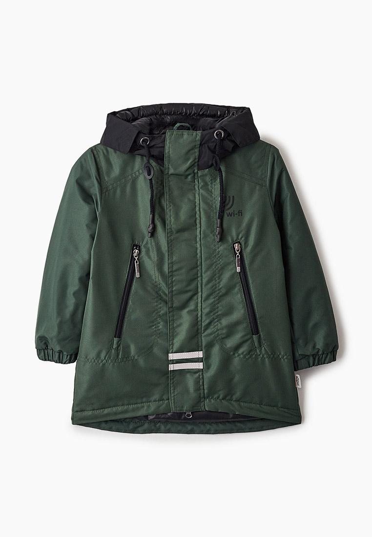 Куртка BOOM Парка Boom