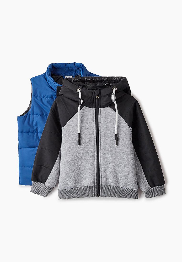 Куртка BOOM Комплект Boom