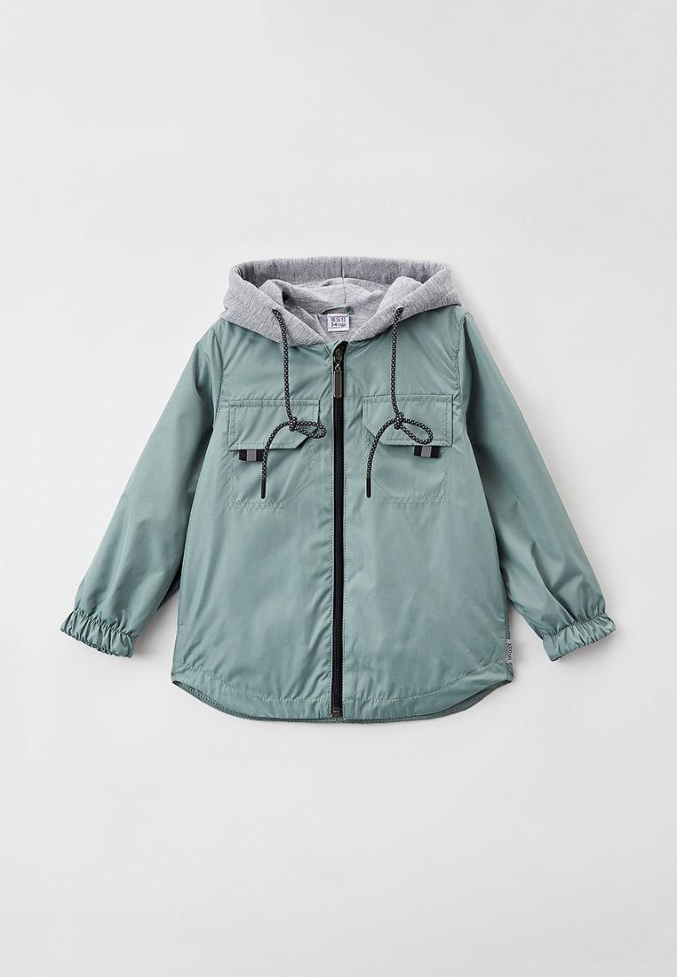 Ветровка BOOM Куртка Boom