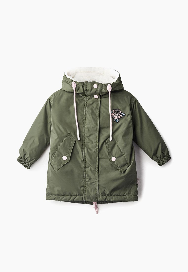 Куртка BOOM 80359_BOG