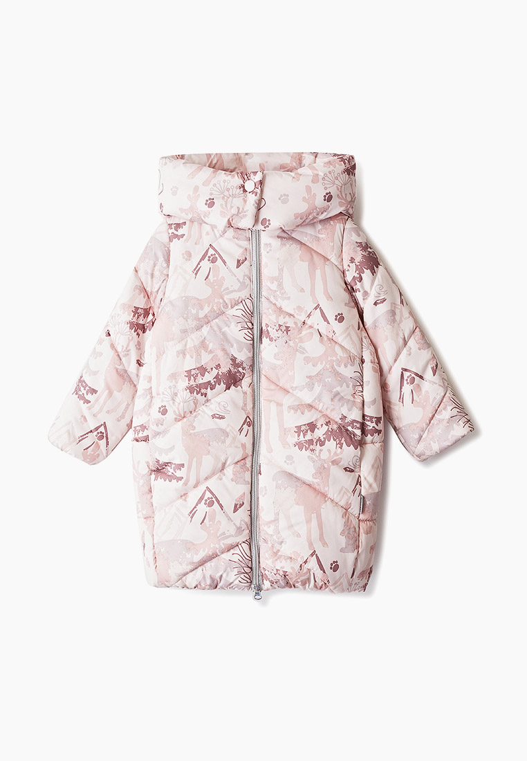 Куртка BOOM 90556_BOG