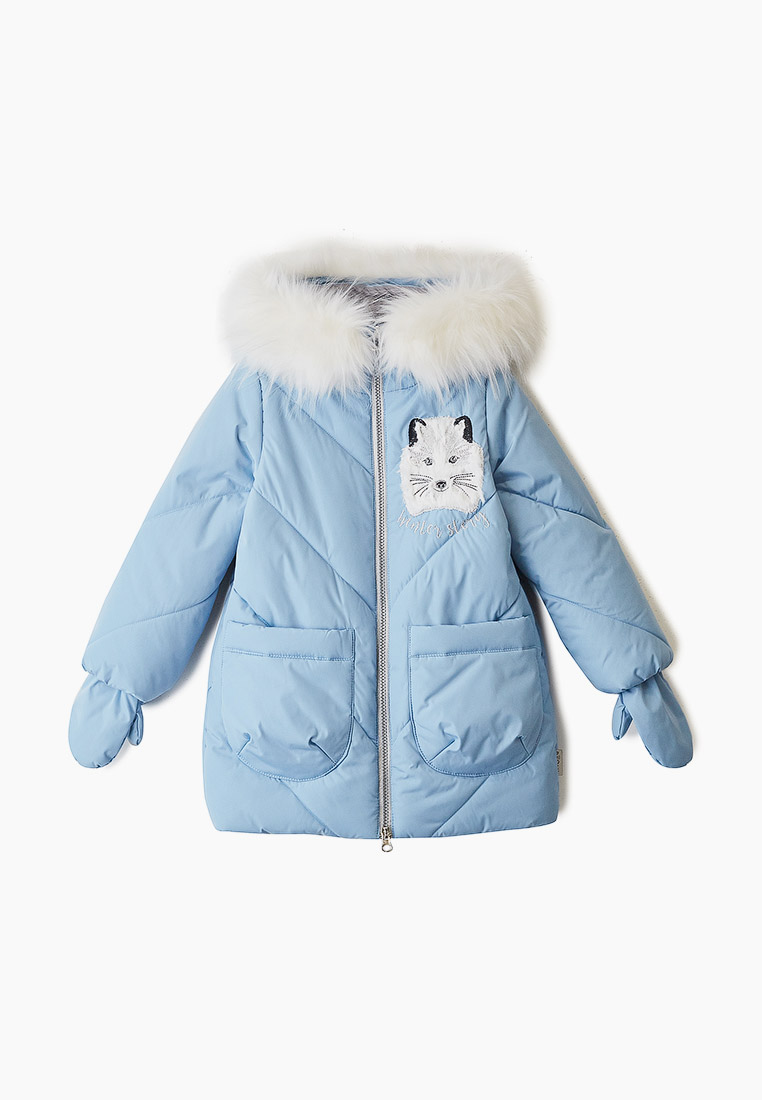 Куртка BOOM 90557_BOG