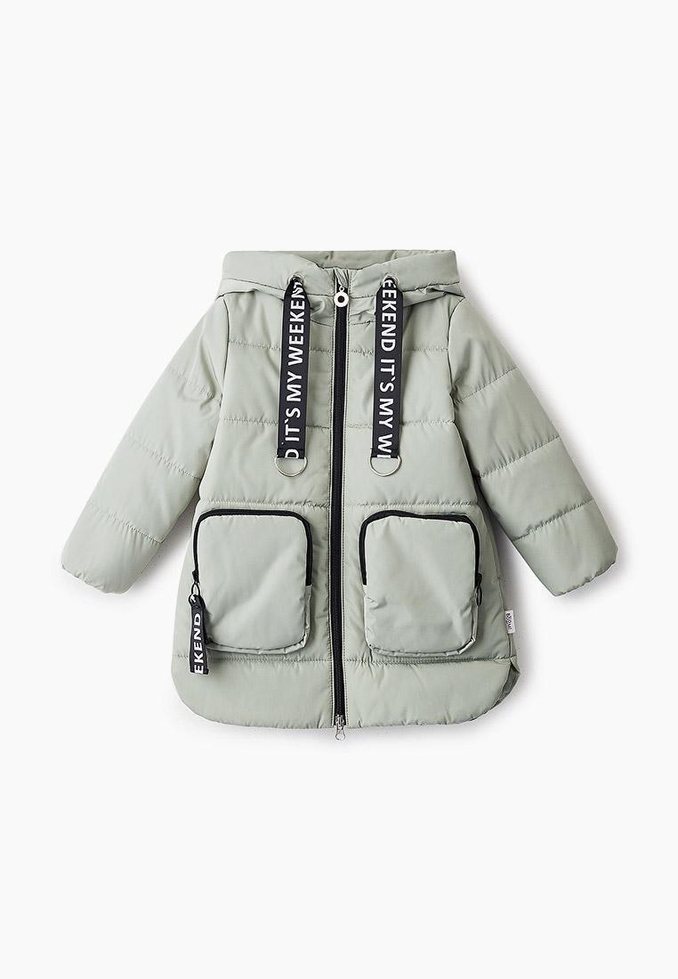 Куртка BOOM 100996_BOG