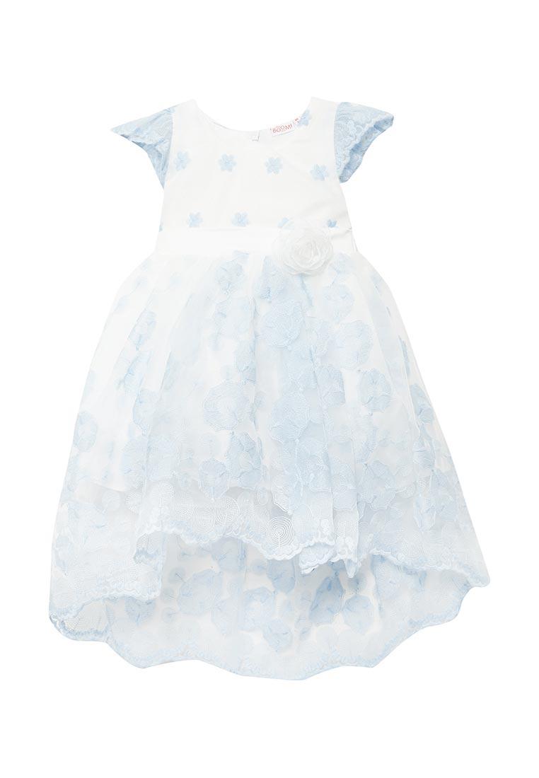 Нарядное платье BOOM 70887_BLG: изображение 1