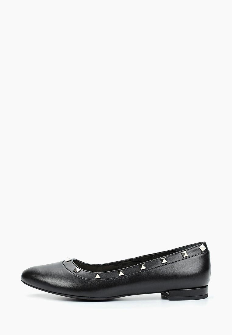Женские туфли BOSCCOLO 5501