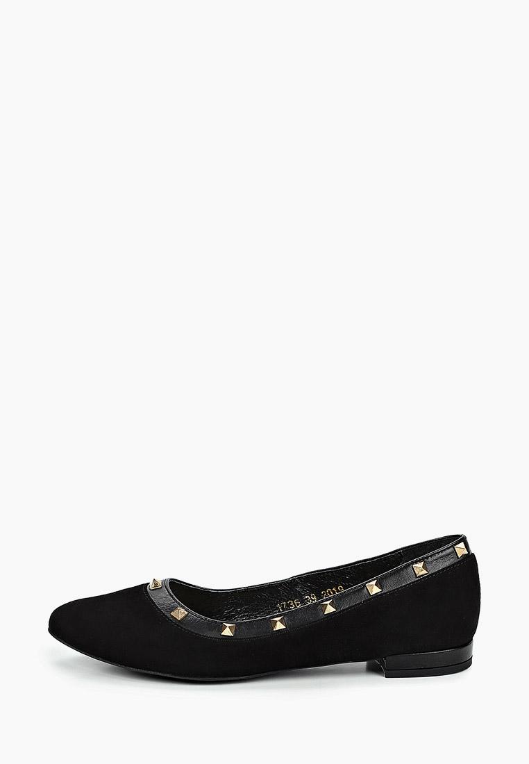 Женские туфли BOSCCOLO 5502