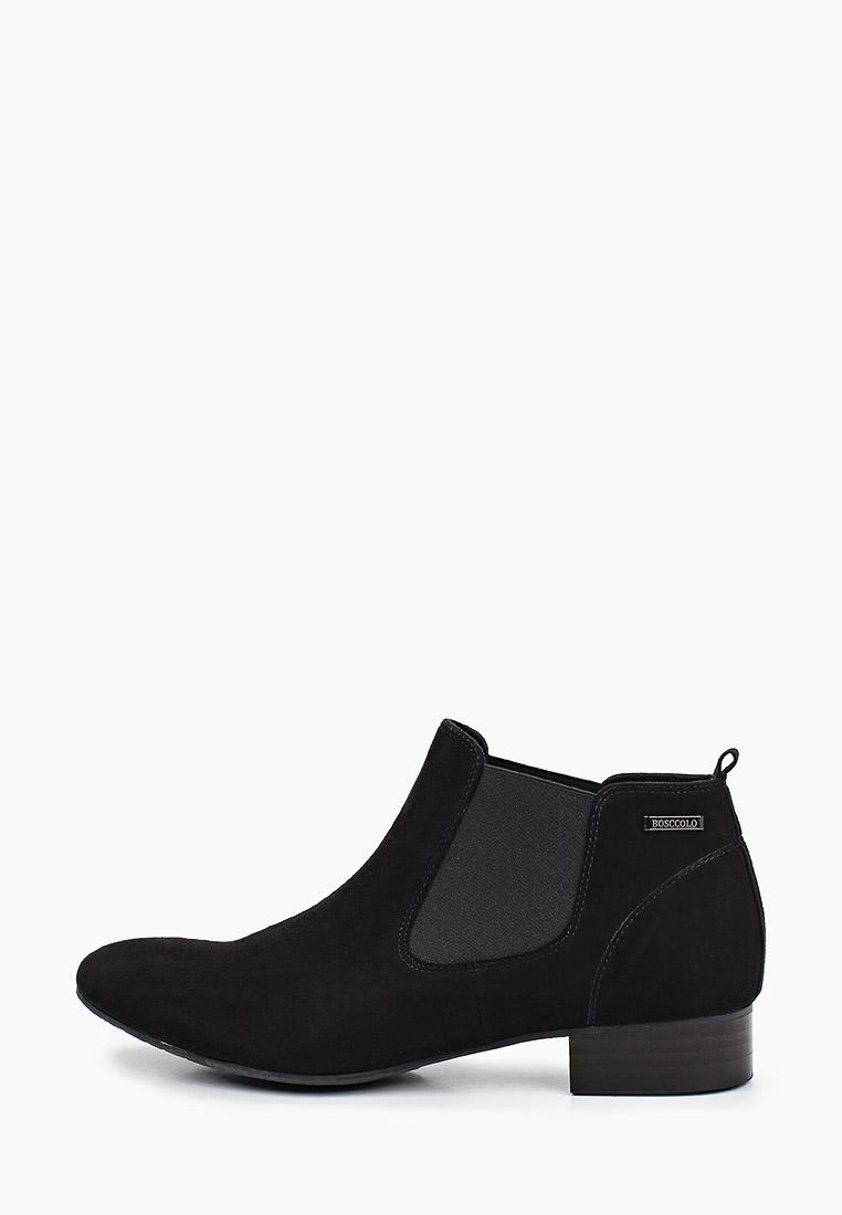 Женские ботинки BOSCCOLO Ботинки Bosccolo