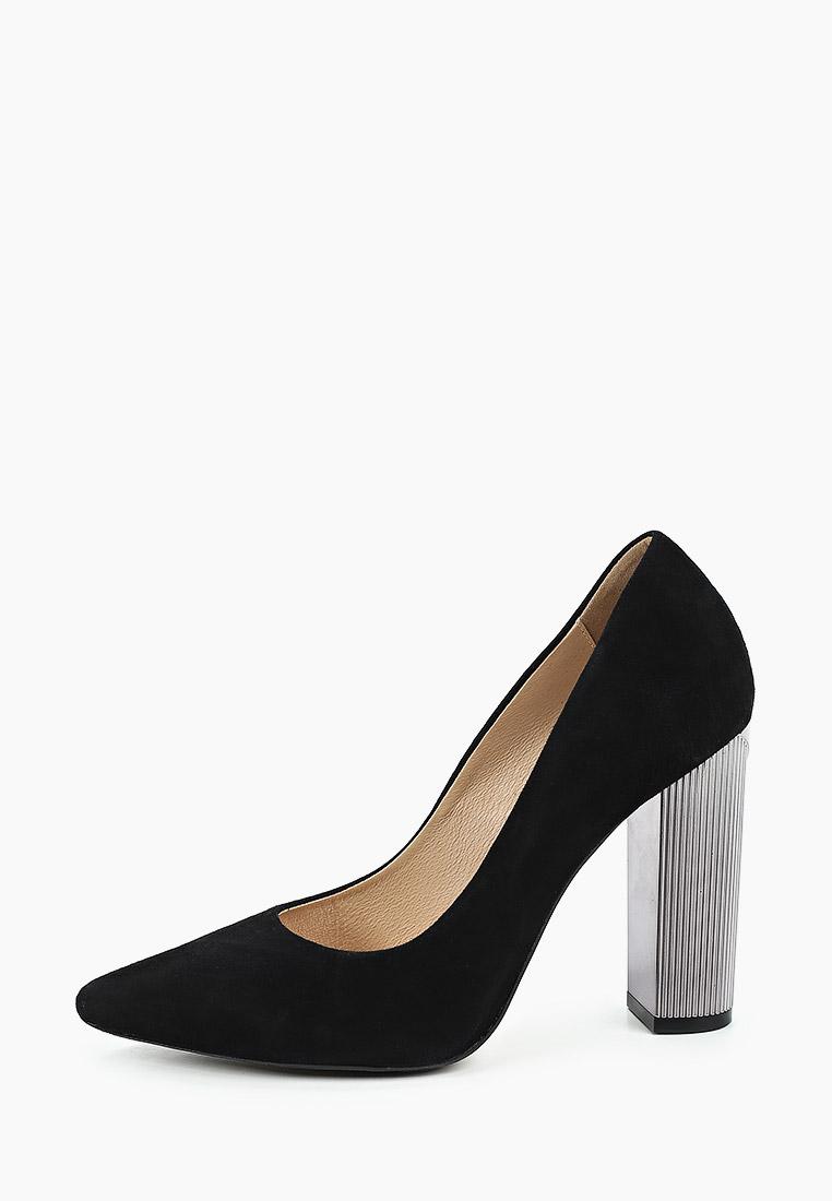 Женские туфли BOSCCOLO 5250