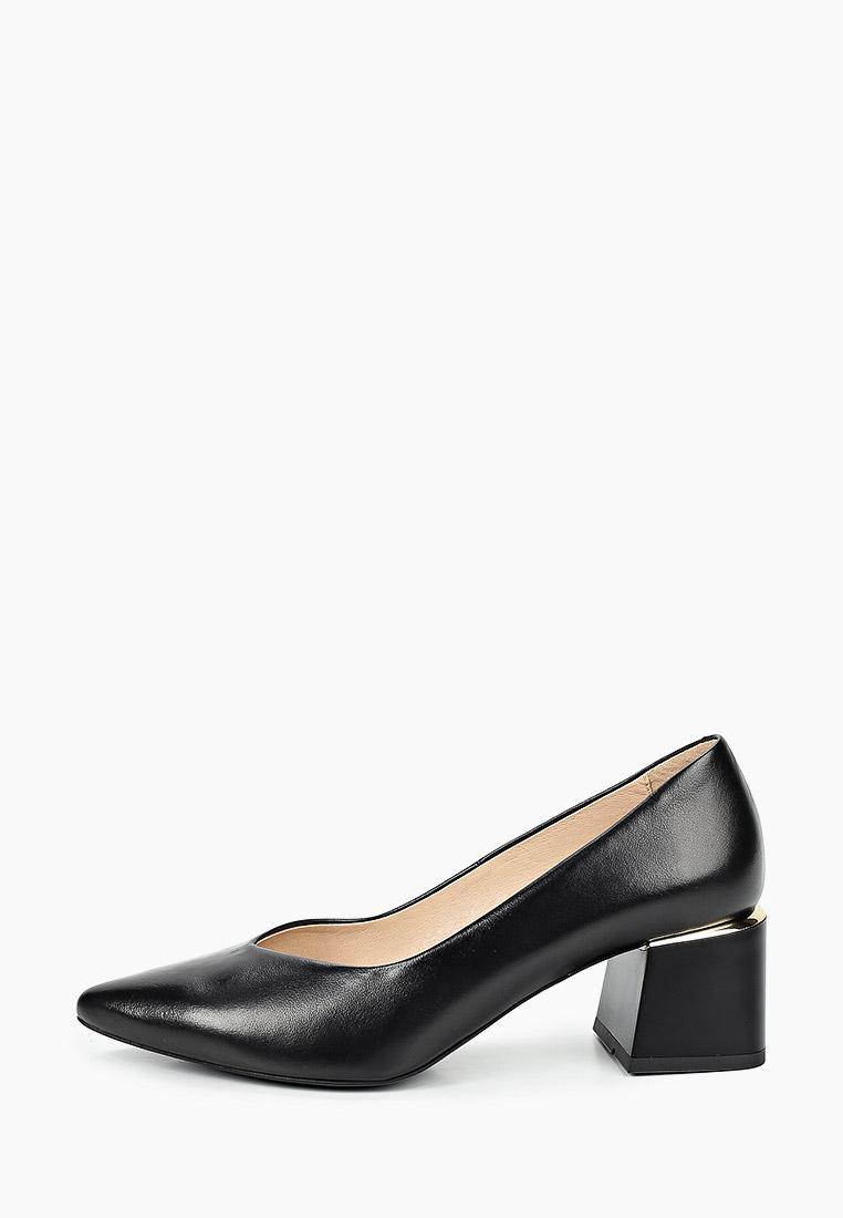 Женские туфли BOSCCOLO 6025