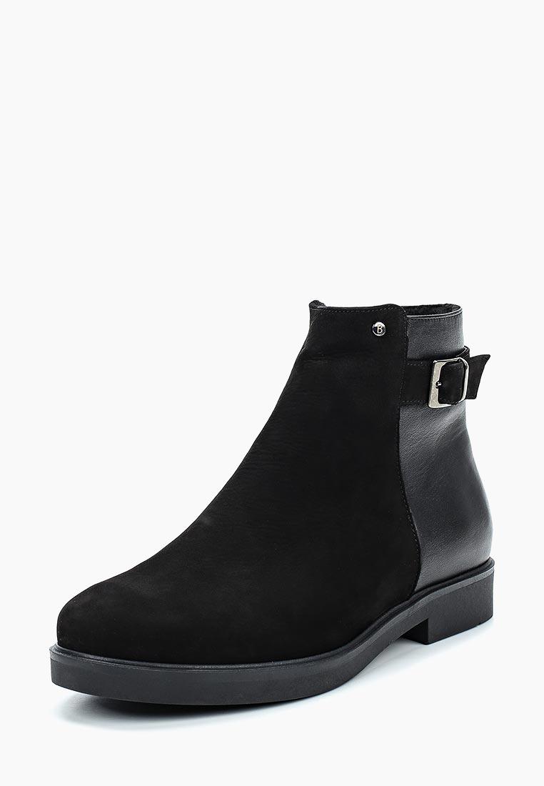 Женские ботинки BOSCCOLO 4277