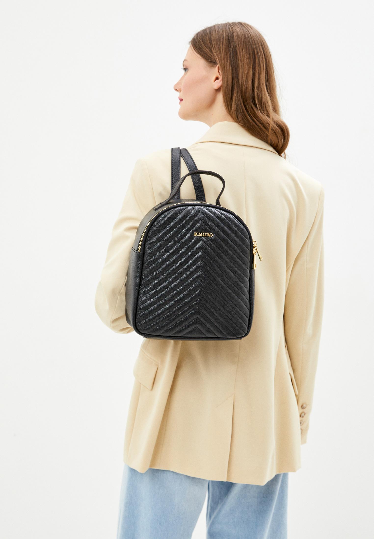 Городской рюкзак BOSCCOLO 5329: изображение 4