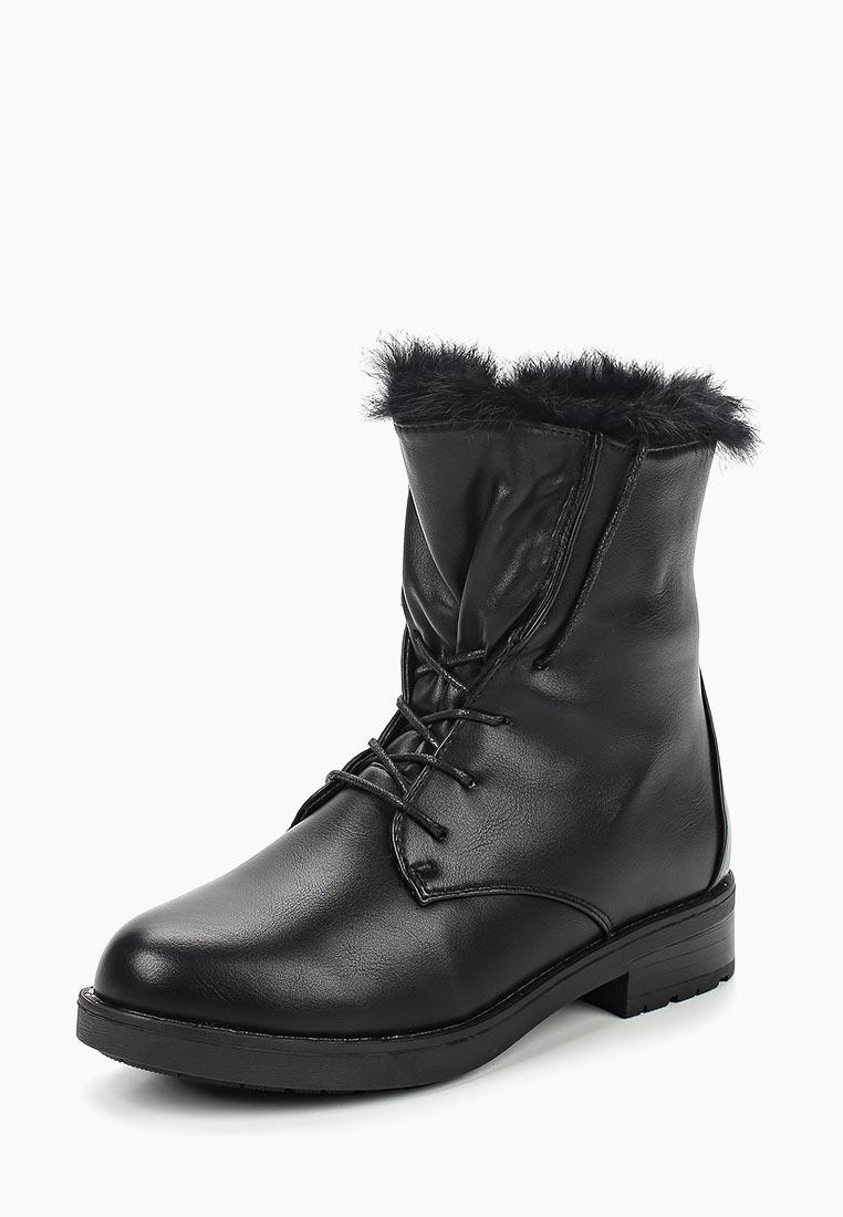 Женские ботинки Bona Mente 9631-7B
