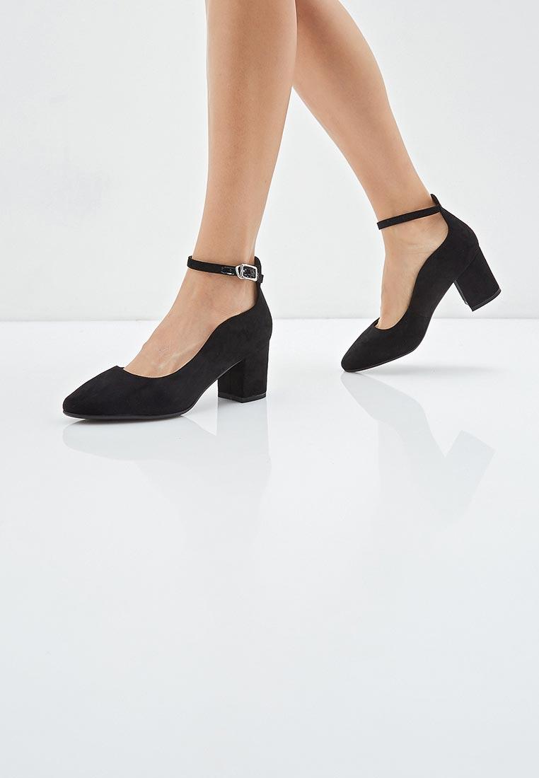 Женские туфли Bona Mente 7181-L11-2Y