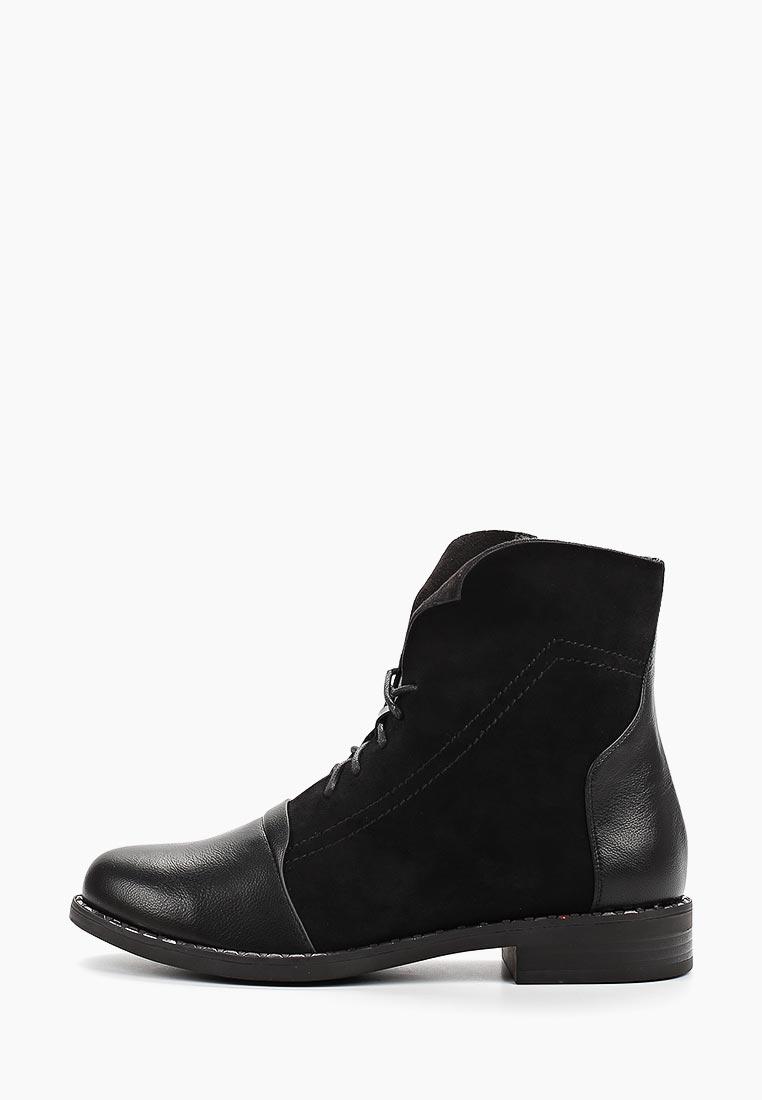 Женские ботинки Bona Mente F2276-Z5261