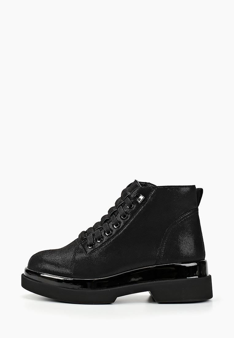 Женские ботинки Bona Mente F2350-K1373-2