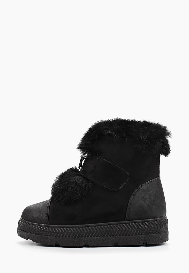 Женские ботинки Bona Mente XB011-2-01