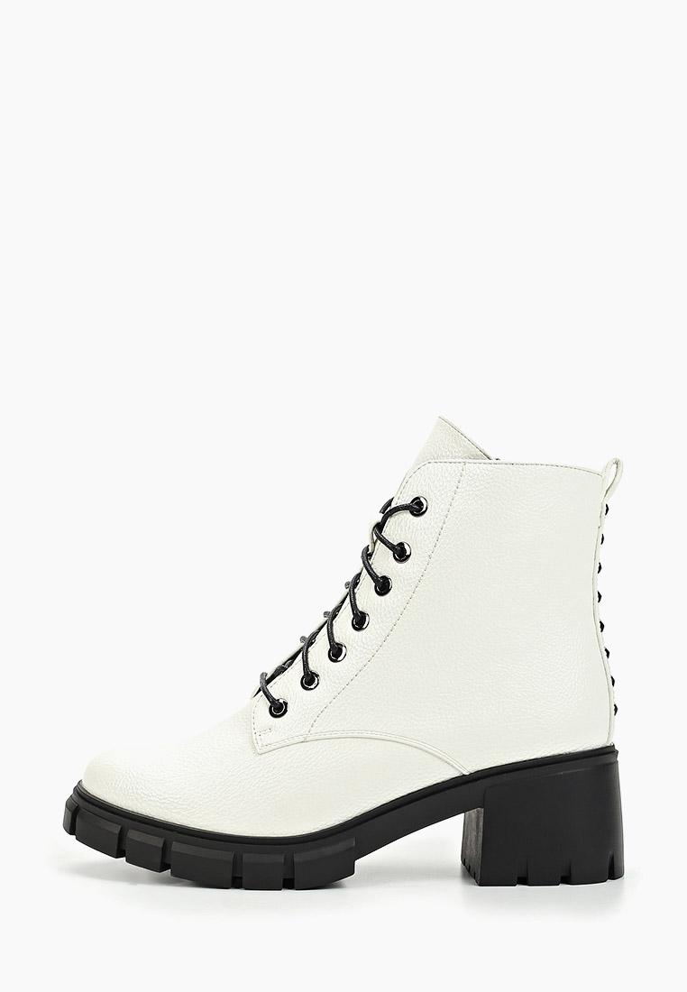 Женские ботинки Bona Mente 9650M6-F25-7Q