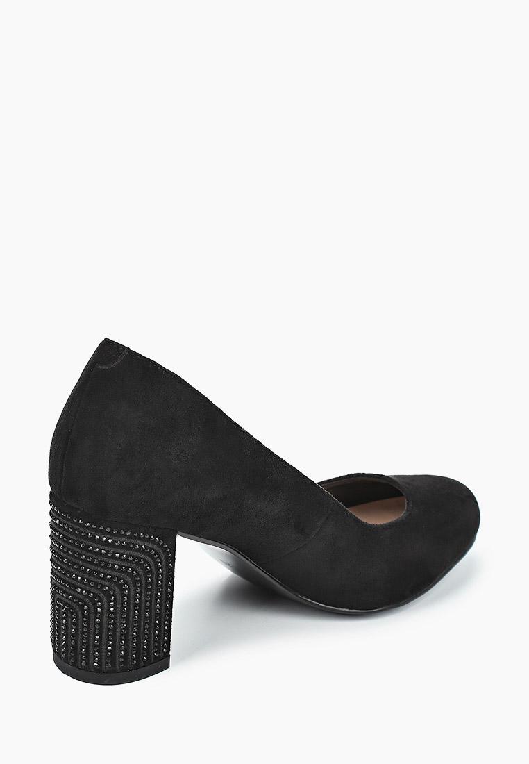 Женские туфли Bona Mente AD3644-BR285: изображение 3