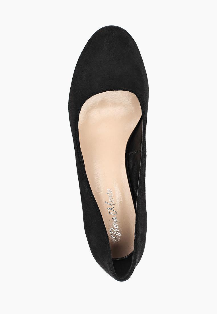 Женские туфли Bona Mente AD3644-BR285: изображение 4