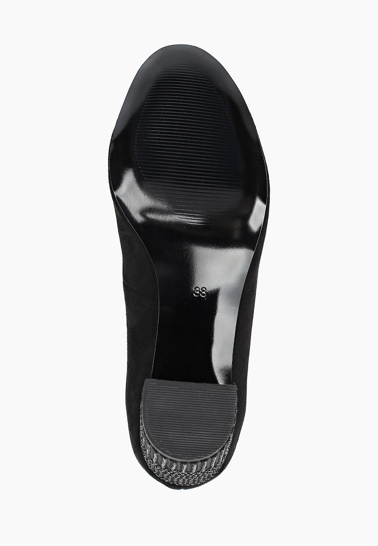 Женские туфли Bona Mente AD3644-BR285: изображение 5